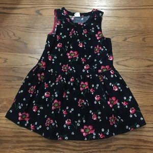 5 for $25! Adorable corduroy dress
